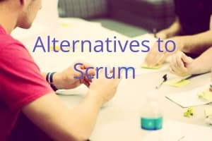 alternatives to scrum